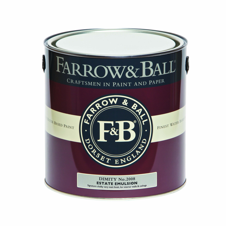 Farrow & Ball Dimity