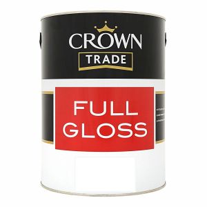 Crown Trade Gloss (All Colours)