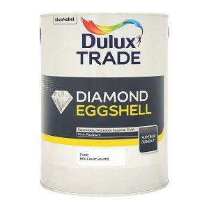 Dulux Diamond Eggshell (Pure Brilliant White)