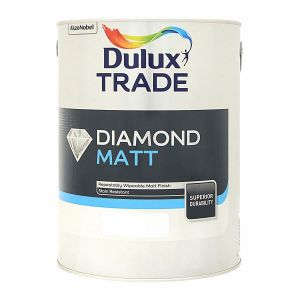 Dulux Diamond Matt (All Colours)