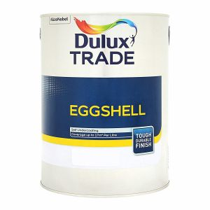 Dulux Trade Eggshell (All Colours)