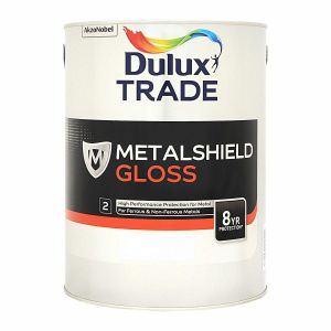 Dulux Trade Metalshield Gloss Tinted Colour