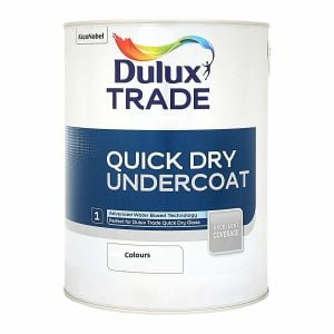 Dulux Trade Quick Dry Undercoat Colours