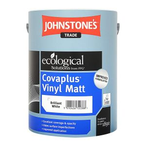 Johnstones Covaplus Matt White