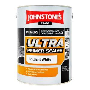 Johnstones Ultra Primer Sealer