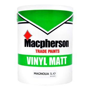 Macpherson Vinyl Matt Magnolia