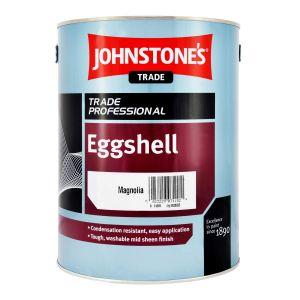 Johnstones Eggshell Magnolia