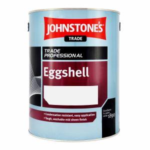 Johnstones Eggshell (all colours)