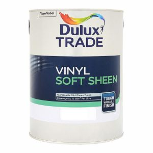 Dulux Vinyl Soft Sheen (All Colours)