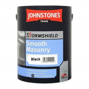 Stormshield Smooth Masonry Black 5L