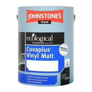 Johnstones Covaplus Matt Magnolia