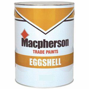 Macpherson Eggshell (all colours)