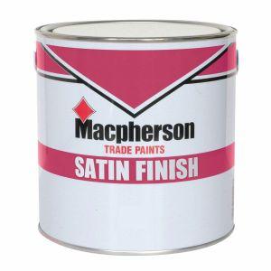 Macpherson Satin (all colours)
