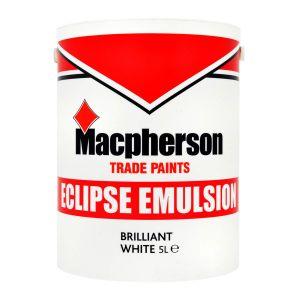Macpherson Eclipse Brilliant White 5L