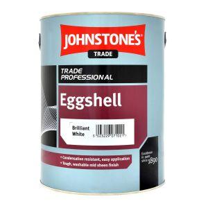 Johnstones Eggshell White