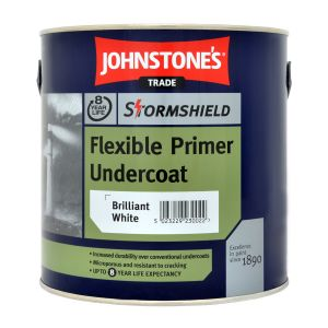 Stormshield Flexible Undercoat (White) 2.5l