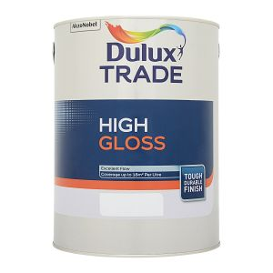 Dulux High Gloss (All Colours)