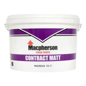 Macpherson Contract Matt-Magnolia-10 L
