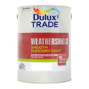 Weathershield Smooth Masonry (all colours)