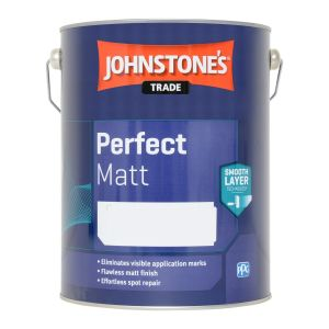 Johnstones Perfect Matt Tinted Colours