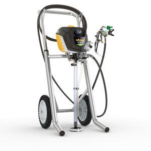 Wagner Hea Control Pro 350 Extra Cart 230V