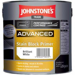 Johnstone's Advanced Stain Block Primer