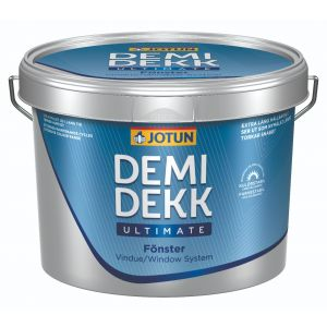 Demidekk Ultimate Windows & Doors (all colours)