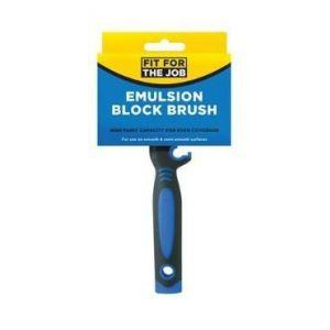 4 inch Block Brush