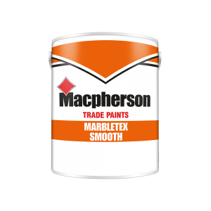 Macpherson Marbletex Smooth Masonry (all colours) 5L