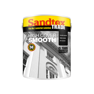 Sandtex Smooth Masonry (R/Mixed) 5ltr