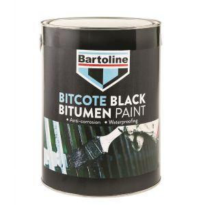 BARTOLINE BLACK BITUMEN