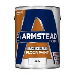 Armstead Anti Slip Floor Paint 5L