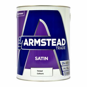 Armstead Satin Tinted Colours 2.5L