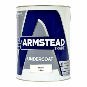 Armstead Undercoat Tinted Colours