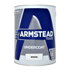 Armstead Undercoat White
