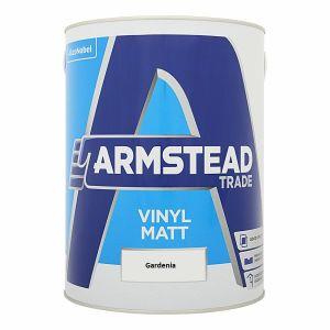 Armstead Vinyl Matt - Gardenia