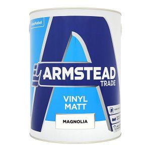 Armstead Vinyl Matt - Magnolia