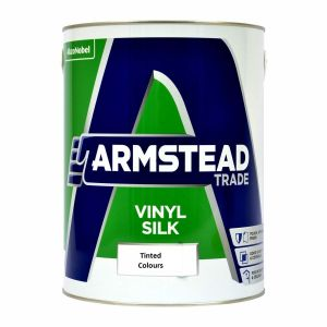 Armstead Vinyl Silk Tinted Colours