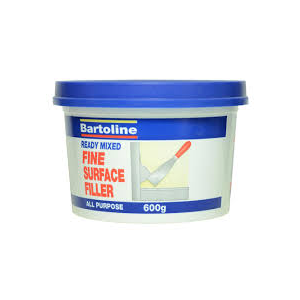 Bartoline Fine Surface Filler 600g