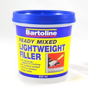 Bartoline Lightweight Filler