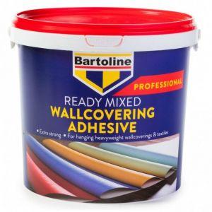 Bartoline Ready Mixed Wallcovering Adhesive