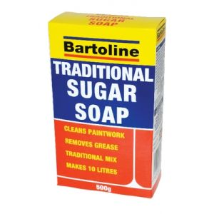 Bartoline Sugar Soap Powder