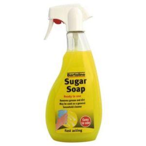 Bartoline Sugar Soap Spray 500ml