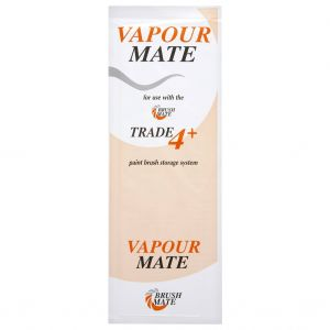 Brush Mate Vapour Pad For Trade 4+