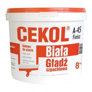 Cekol Red Top B-45 Finishing Coat 20kg