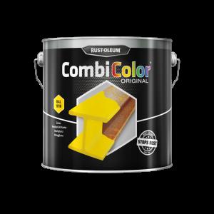 Rustoleum Combicolor Gloss Gold 0.75L