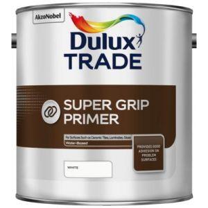 Dulux Trade Super Grip Primer White 5L