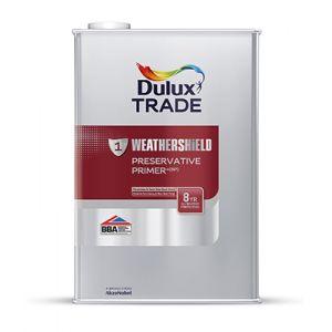 Dulux Exterior Preservative Primer BP