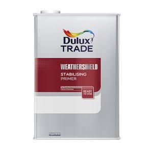 Dulux Weathershield Stablising Primer 5L