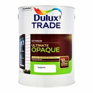 Dulux Trade Ultimate Opaque (All Colours)